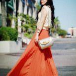 vintage-bag-zara-sunglasses-vintage-top-carrot-orange-pleated-maxi-asos-sk_400
