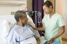 Clinical nurse specialists meeting complex needs with higher education
