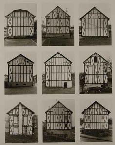 Becher's, Framework Houses