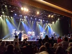 TOTO AT THE RYMAN IN NASHVILLE, TN 8/21/2016 REVIEW