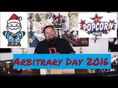 Arbitrary Day 2016!!!