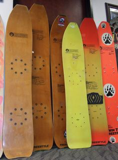 barfoot snowboards