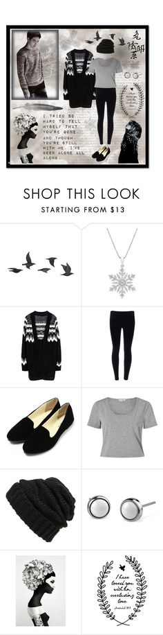 """Forget Him (ft. Suho of EXO)"" by itsmikaelahere ❤ liked on Polyvore featuring Jayson Home, Miss Selfridge, Leith, Magdalena, Winter and EXO"