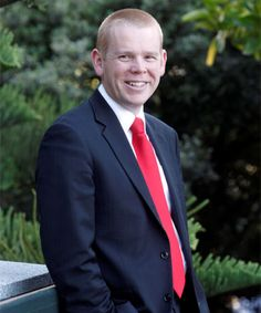 YOUNG MP WITH PLENTY TO SAY  Chris Hipkins is 34 and has been MP for Rimutaka since 2008. A graduate in politics and criminology, he has worked in various trade training organisations. He previously worked as a political adviser to Labour ministers Trevor Mallard, Steve Maharey and Helen Clark.  The best compliment is the one you get from your political enemies.  Chris Hipkins, Labours premier attack dog in the House, won praise from Nationals self-styled mongrel, blogger Cameron Slater…