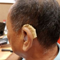 I sweat a lot and I am exposed to traffic dust all the time. My previous hearing aid without Ear Gear always faced corrosion issues and when the microphone gets wet it blocked with dust frequently. It had costed me few thousand for repair. In order to overcome the repair concern, my audiologist Mr Charles from 20db hearing had suggested me to use a hearing aid with water resistant and dust proof with Ear Gear to prevent moisture issue.