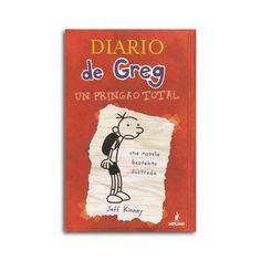 Los diarios de Greg.