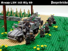 KruppL2H143Kfz69-01 | by Panzerbricks
