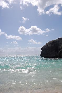 ✮ Clear Water - Bermuda