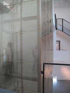Steven Holl/ Knut Hamsun Center  http://www.arcspace.com/features/steven-holl-architects/knut-hamsun-center/