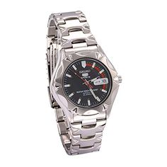 Men's Wrist Watches - SEIKO 5 SPORTS selfwinding watch made   in Japan Mens SNZ449J1 parallel import >>> Click on the image for additional details. (This is an Amazon affiliate link)