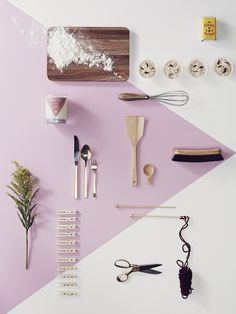 Mood board for Haus Candles designed and shot by Lawton Miles photographer Sully Sullivan http://www.lawtonmiles.com