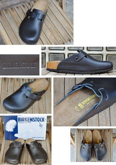 【価格改定】BIRKENSTOCK(ビルケンシュトック)BOSTON(ボストン)スリップオンサンダル SmoothLeather SoftFoothead - 060411,260221 - 【 Audience 】