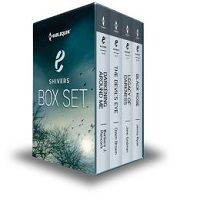 Intrigue Authors: Shivers Box Set: Black Rose