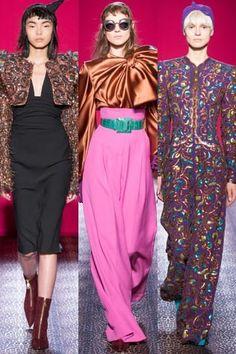 Marco Zanini departs Schiaparelli - Vogue Australia