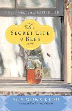 Secret Life of Bees.........Wonderful characters!  Amazing story