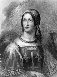 Joanne d'Arc