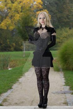 Gothic Fashion I by JessieDLuna