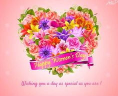 Happy Mothers Day Wishes, Mothers Day Quotes, Happy Woman Day, Happy Women, Special Flowers, Send Flowers, Womens Day Quotes, Make Her Smile, Unique Cards