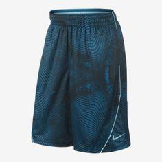 Nike Store. Kobe The Masterpiece Men's Basketball Shorts