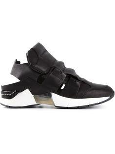 Cinzia Araia Offene Sneakers