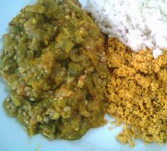 Caruru_Culinária do Brasil