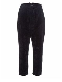 O corduroy trousers | Vivienne Westwood Red Label | MATCHESFASHION.COM UK