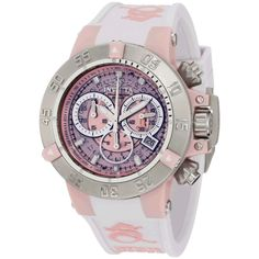 This watch has a lot going on but would be a gorgeous piece with gray or purple clothing. #WITM