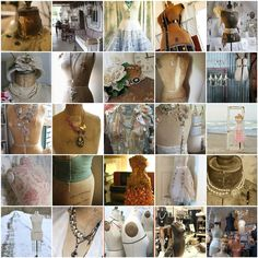 """1. Burn Victim, 2. My New Dress Form, 3. Vintage Lavender Petticoat, 4. Dress Form, 5. She's got wings!, 6. Mabel's New Hat, 7. Antique Crucifix, 8. dress form party, 9. Naked, 10. Shapely, 11. sj studio, 12. """"Innocence and She"""", 13. IMG_0857, 14. Birthday treasure, 15. Waves & Whimsy, 16. Vintage Style Mannequin ~ Side View, 17. Dressform Detail, 18. april 06, 19. Vintage tutu , 20. Dress Form sepia overlay 1, 21. Over the River and Through the Woods 23.365, 22. Antique Key Necklace, 23…"""