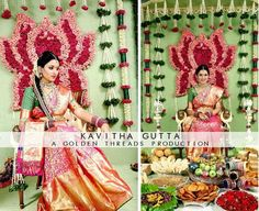 31 New Ideas For Wedding Ceremony Rituals Receptions , Stage Decorations, Indian Wedding Decorations, Festival Decorations, Baby Shower Decorations, Flower Decorations, Indian Wedding Ceremony, Wedding Stage, Wedding Ceremony Decorations, Wedding Centerpieces