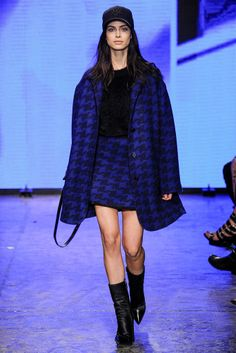 DKNY  FALL/WINTER 2014-2015