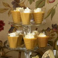 Pumpkin Pudding Recipe - http://www.countryliving.com/recipefinder/pumpkin-pudding-dessert-recipes?click=recipe_sr