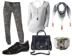 cooles outfit
