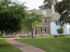 The Ferry Plantation is located in Virginia Beach. I had first learned of this historic home from a friend of mine named Teddy Skyler. Teddy is a paranormal investigator in Virginia Beach. Unfortunately Teddy would not be j