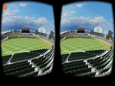 Virtual Reality To Transform Indian Sports Fan Experience http://www.cxotoday.com/story/virtual-reality-to-transform-indian-sports-fan-experience/