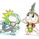 La leggenda di Son Tinh e Thuy Tinh