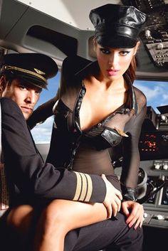 Krasair stewardess sexual harassment