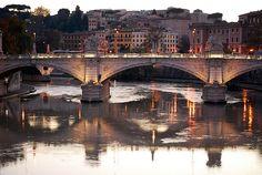 Ahh, Roma!