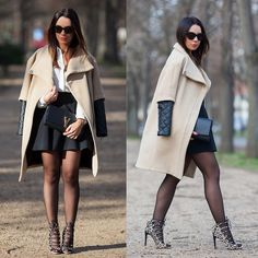 Nothing Is Impossible (by Mariann Mezo Sidibe) http://lookbook.nu/look/4716409-Nothing-Is-Impossible