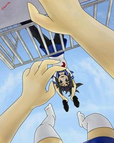 Read Alte Feinde neue Feinde from the story Yandere Simulator - Anohter Senpai by with 771 reads. Yandere Simulator Characters, Yandere Simulator Memes, Animes Yandere, Yandere Anime, Yandere Face, Htf Anime, Manga Anime, Images Kawaii, Deviantart
