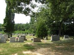 Rose of Sharon Baptist Church Cemetery  Rose of Sharon Rd & Guess Rd  Durham  Durham County  North Carolina  USA