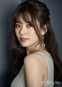 Han Hyo Joo for Instyle Magazine July Paeksang Arts Awards)… Korean Beauty, Asian Beauty, Bh Entertainment, Han Hyo Joo, Asian Celebrities, Beautiful Asian Women, Korean Actresses, Ulzzang Girl, Pretty Face
