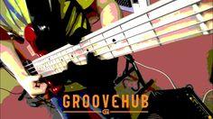 CRAZY SLAP BASS FUSION - GrooveHub - Kindergarten Extreme