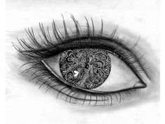17 Best 3rd Eye Tattoo Images Tattoo Ideas All Seeing Eye Tattoo