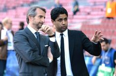 FOOTBALL -  Fair-play financier : l'argumentaire du PSG devant l'UEFA - http://lefootball.fr/fair-play-financier-largumentaire-du-psg-devant-luefa-2/