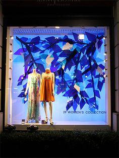 Visual: ANNIVERSAIRE - Vidreiras de Tokyo