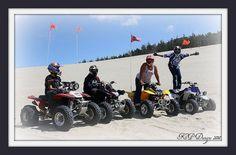 Sand Lake Or dunes