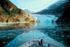What to Pack for a 7-Day Alaska Cruise in August