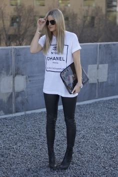 T-SHIRT: http://www.glamzelle.com/collections/tops/products/no-666-print-tee-t-shirt