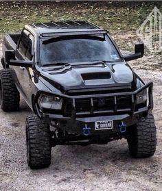 TrucksResource is home to the best content on everything Trucks, Jeep and SUVs. Find the best guides on aftermarket parts and accessories, truck camping. Jacked Up Trucks, Ram Trucks, Dodge Trucks, Jeep Truck, Cool Trucks, Pickup Trucks, Chevrolet Trucks, Chevrolet Impala, Lifted Dodge
