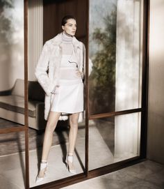 Salvatore Ferragamo discovered and pinned by rpenrose
